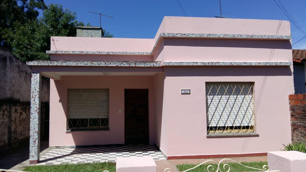 Foto Casa en Venta en  Jose Clemente Paz ,  G.B.A. Zona Norte  Serrano 3121