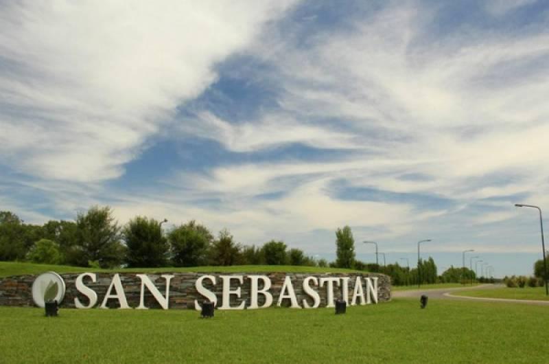 Foto Isla en Venta en  San Sebastian,  Countries/B.Cerrado  Ruta 9 Km  al 100