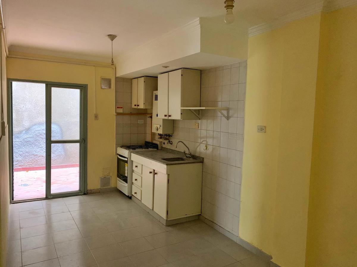 Foto Departamento en Alquiler en  Luis Agote,  Rosario  San lorenzo al 3300