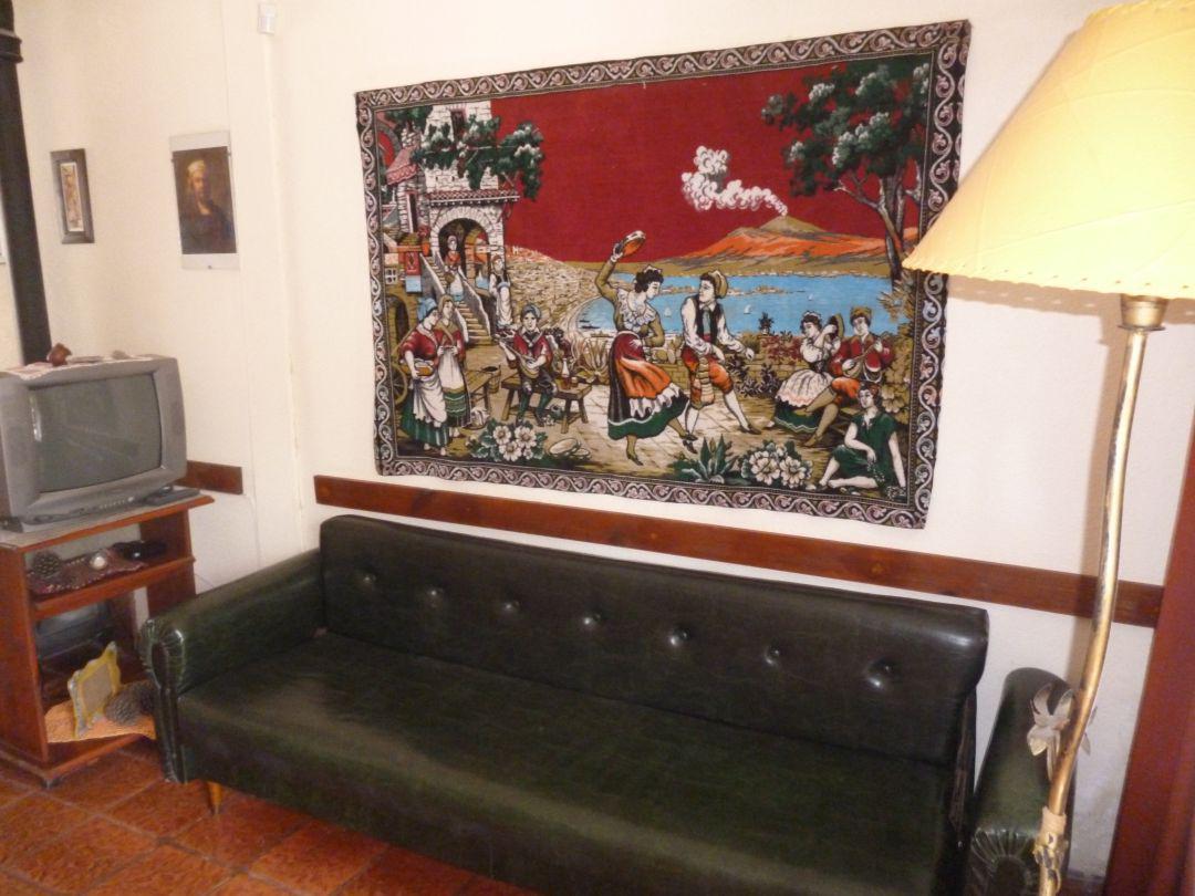 Foto PH en Alquiler temporario en  San Bernardo Del Tuyu ,  Costa Atlantica  Frias 390 N°5, San Bernardo