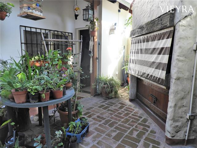 Foto Casa en Venta en  Villa Devoto ,  Capital Federal  CALDERON de LA BARCA al 2400