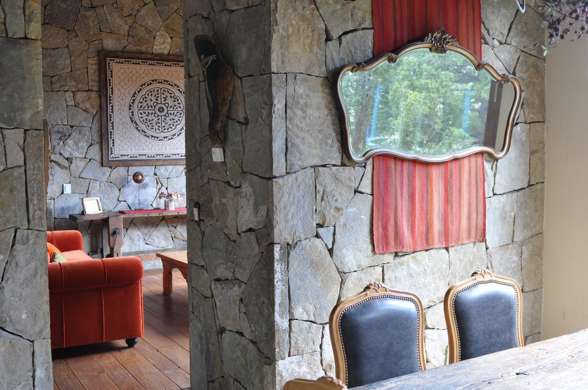 Foto Casa en Venta | Alquiler temporario en  Arelauquen,  Bariloche  Arelauquen L2 12