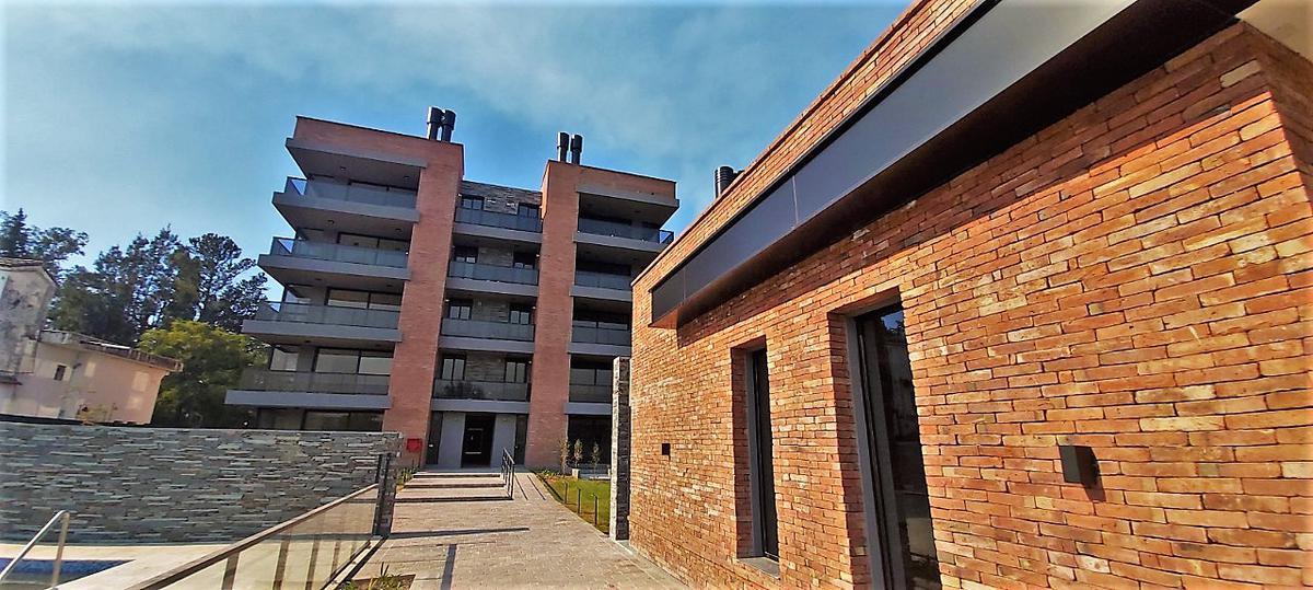 Foto Departamento en Venta en  Villa Warcalde,  Cordoba  Manuel de Falla al 7100 - Complejo SUENA