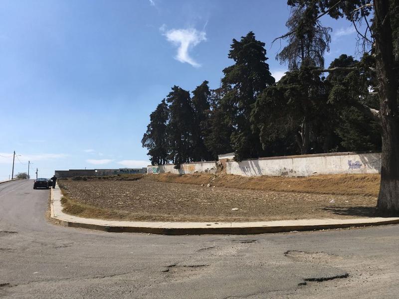 Foto Terreno en Venta en  Calimaya de Diaz González,  Calimaya  TERRENO EN VENTA, CALIMAYA.