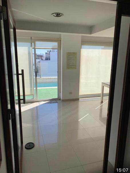 Foto Departamento en Alquiler temporario en  Villa Crespo ,  Capital Federal  Thames 580