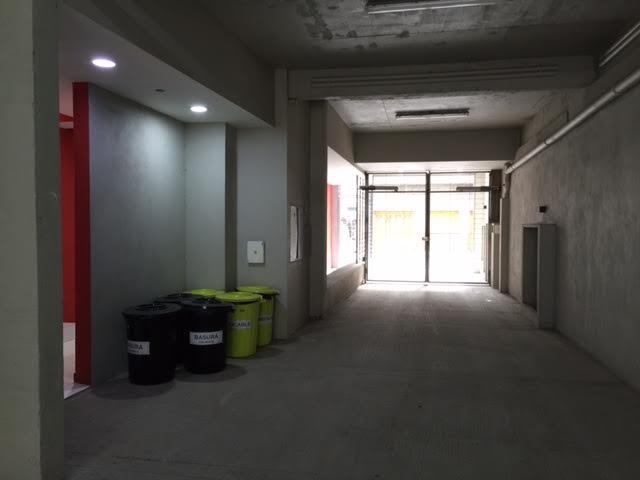 Foto Departamento en Venta en  Palermo ,  Capital Federal  Thames  2350