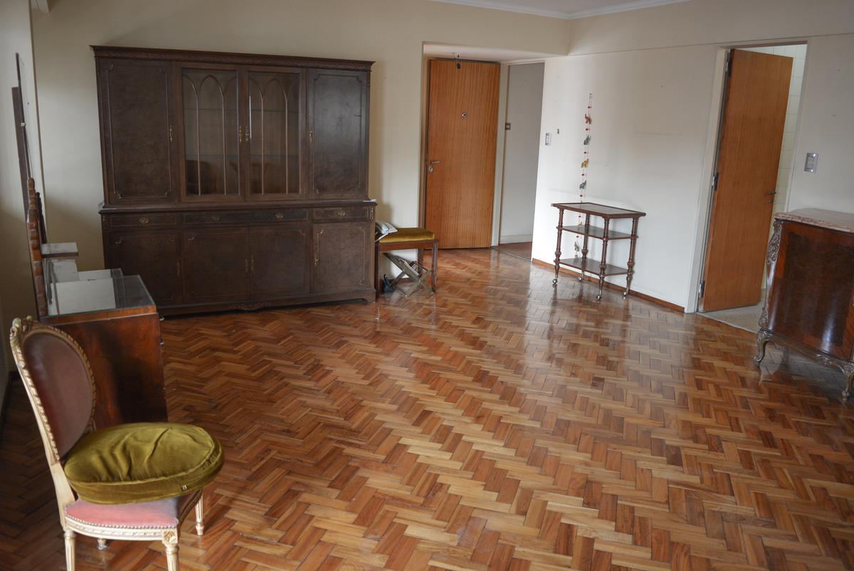 Foto Departamento en Venta en  Centro,  Rosario  Paraguay al 500