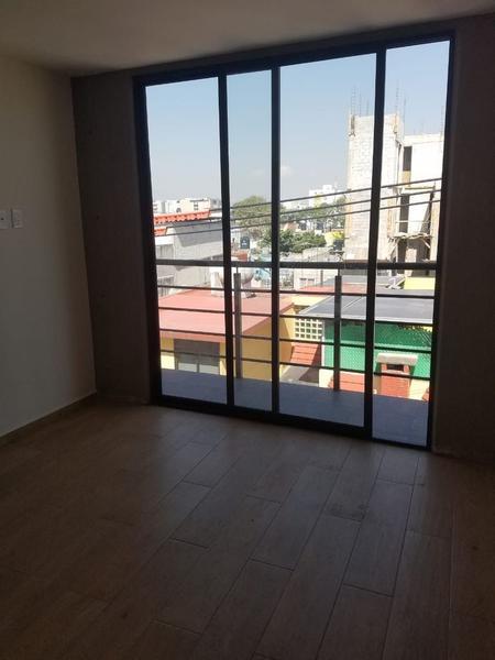 Foto Departamento en Venta en  Del Carmen,  Benito Juárez  Departamentos en venta Col del Carmen, México!