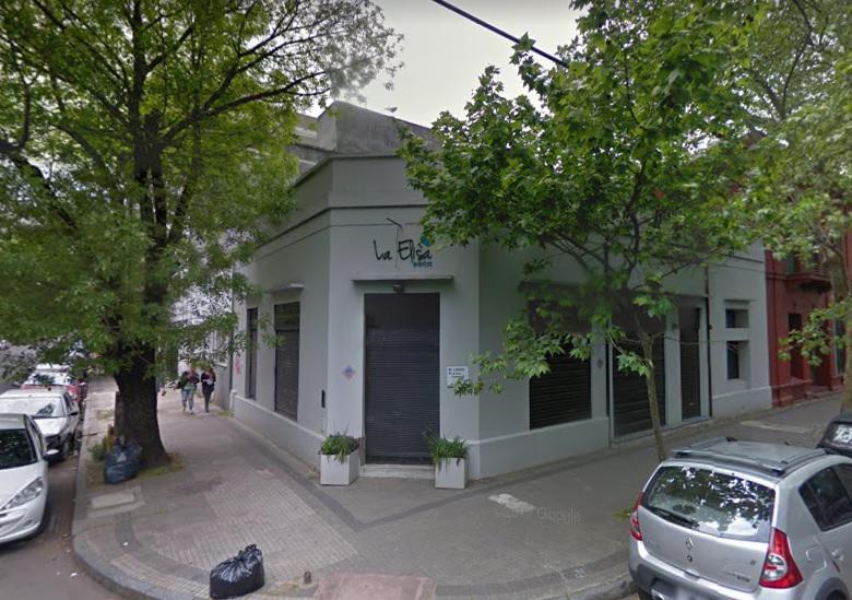 Foto Local en Alquiler en  La Plata ,  G.B.A. Zona Sur  3 esquina 57