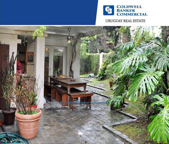Foto Oficina en Venta | Alquiler en  Parque Rodó ,  Montevideo  Parque Rodó