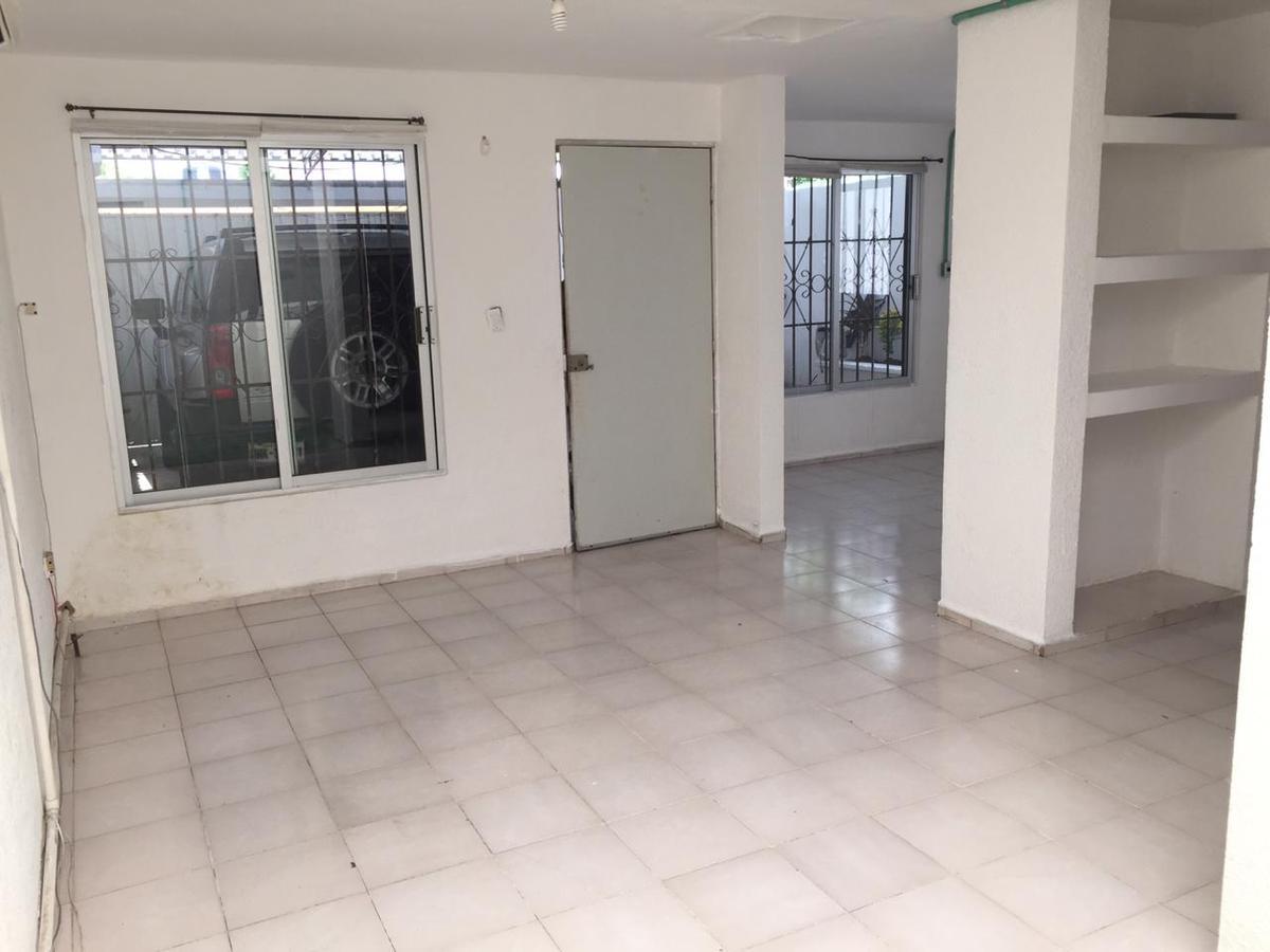 Foto Casa en Venta en  Ciudad de Cancún,  Cancún  Pehaltun SM al 500