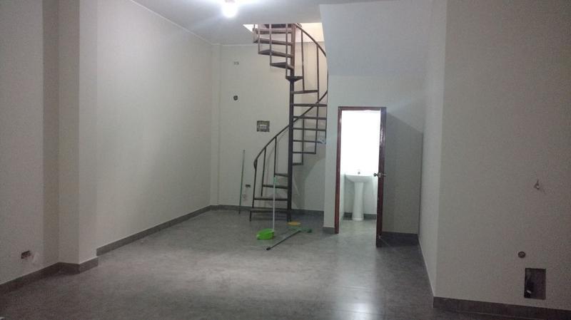 Foto Departamento en Alquiler en  San Luis,  Lima  San Luis