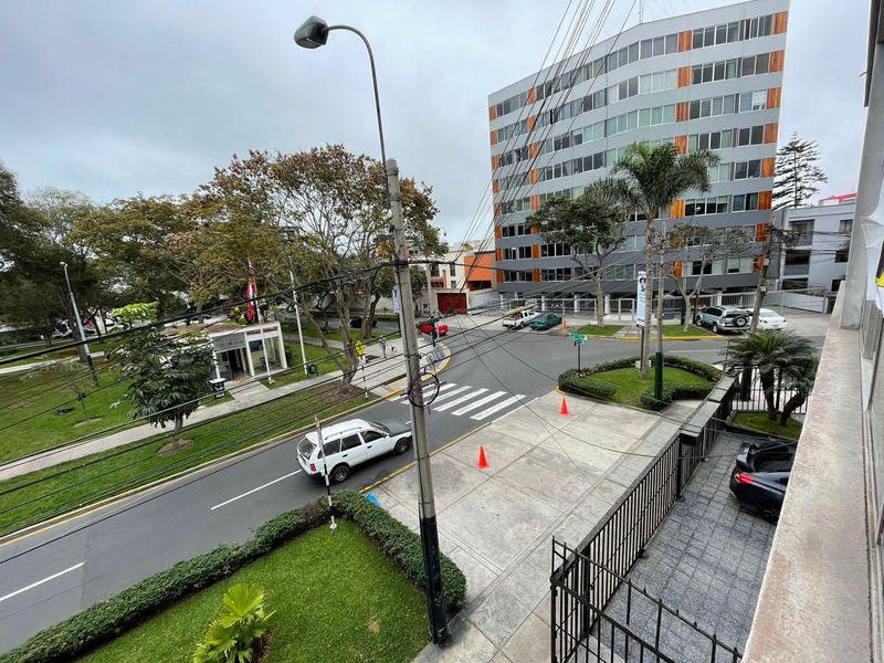 Foto Departamento en Alquiler en  San Isidro,  Lima  Calle Contralmirante Mora