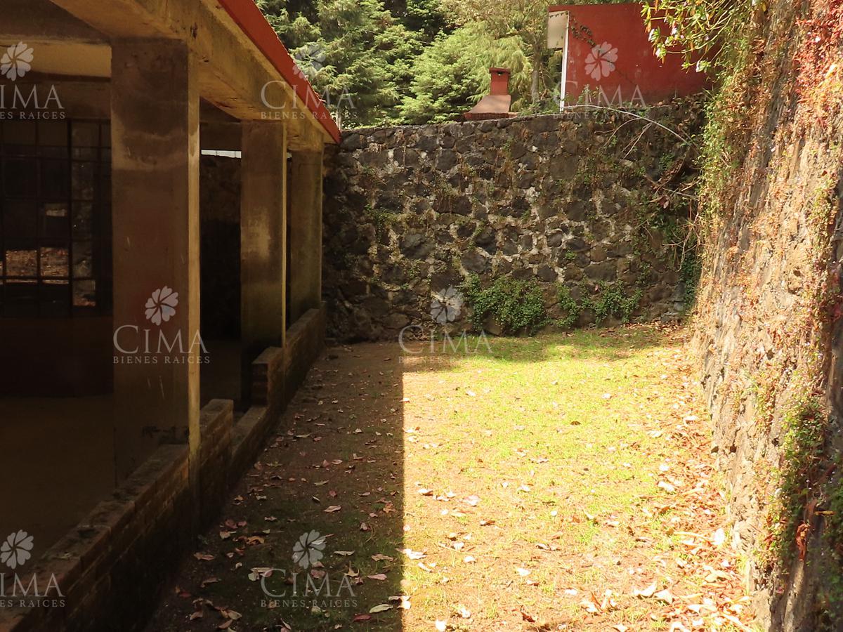 Foto Casa en Venta en  Fraccionamiento Real Monte Casino,  Huitzilac  Venta Casa Un Nivel y Acceso Controlado en Fracc. Saint Moritz- V186