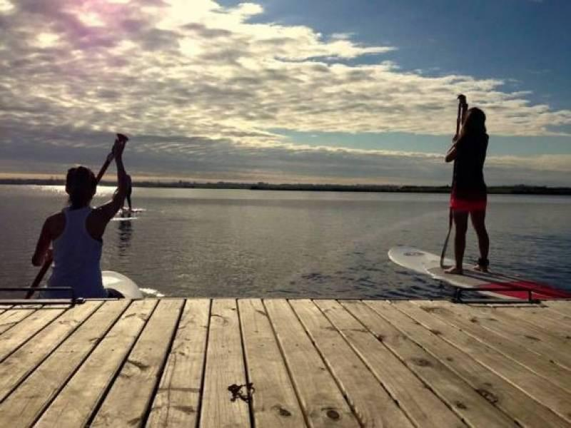 Foto Terreno en Venta en  Muelles,  Puertos del Lago  Muelles