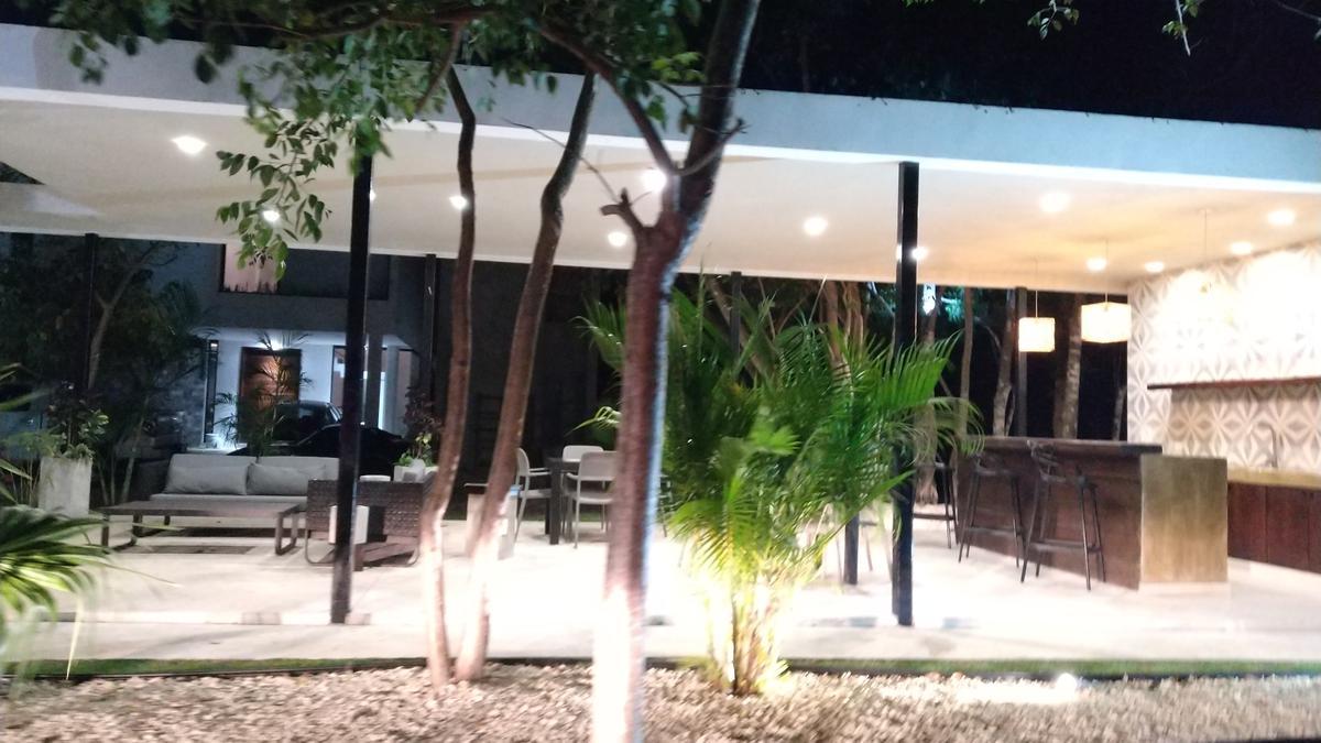 Foto Casa en Venta en  Solidaridad ,  Quintana Roo  Casa Venta Bambú