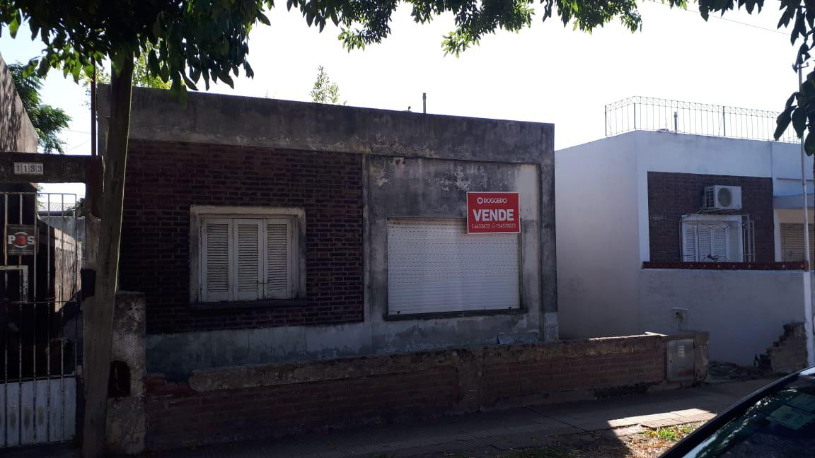 Foto Terreno en Venta en  Junin,  Junin  Cabrera 1131