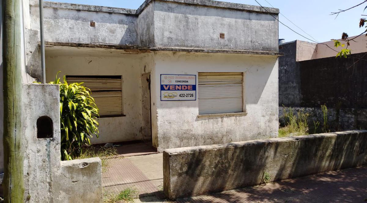 Foto Casa en Venta en  Concordia ,  Entre Rios  Federacion al 800