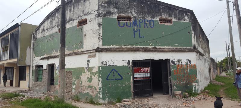 Foto Local en Venta en  San Miguel De Tucumán,  Capital  Galpón Jujuy al 2900