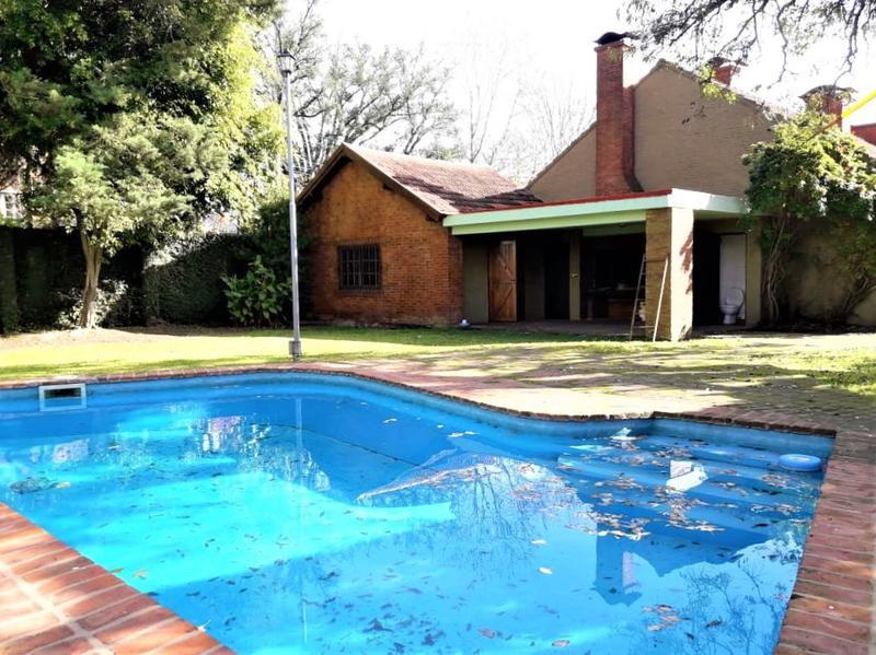 Foto Casa en Venta en  Las Lomas-La Merced,  Las Lomas de San Isidro  Bariloche al 1300