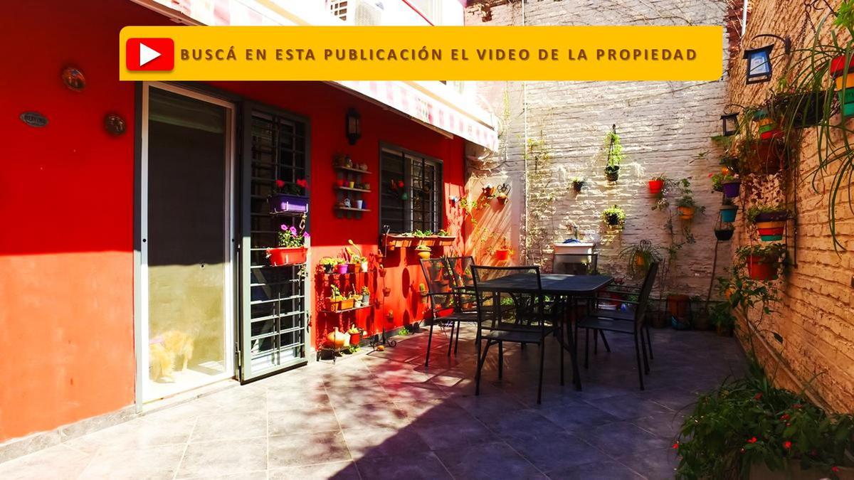 Foto Casa en Venta en  General Jose de San Martin,  Rosario  Laprida y Garay