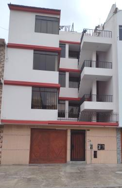 Foto Departamento en Venta en  San Martín de Porres,  Lima  Urb Antares