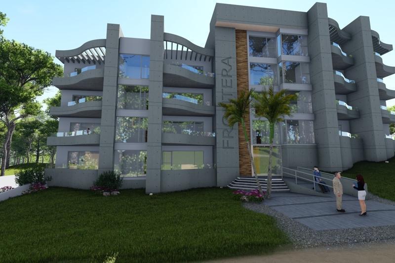 Foto Edificio Comercial en Venta en  Pinamar ,  Costa Atlantica  Cul de Sac Aimé Bonpland 4640