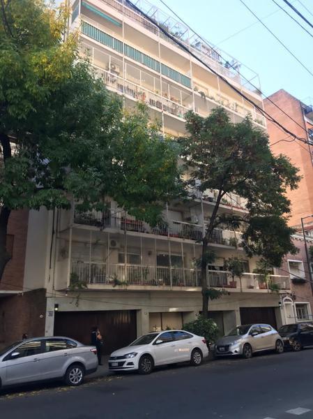 Foto Departamento en Venta en  Belgrano C,  Belgrano  Teodoro Garcia al 2400