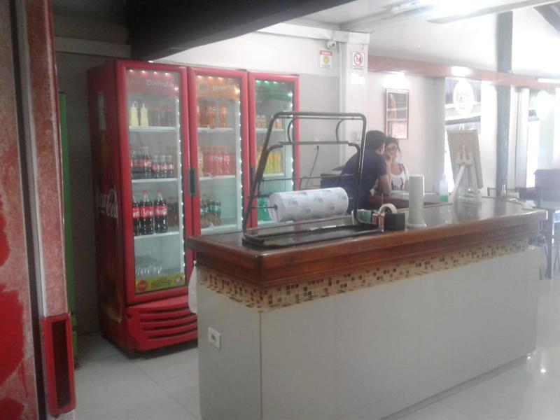 Foto Local en Alquiler en  Centro,  Luque  Centro de Luque