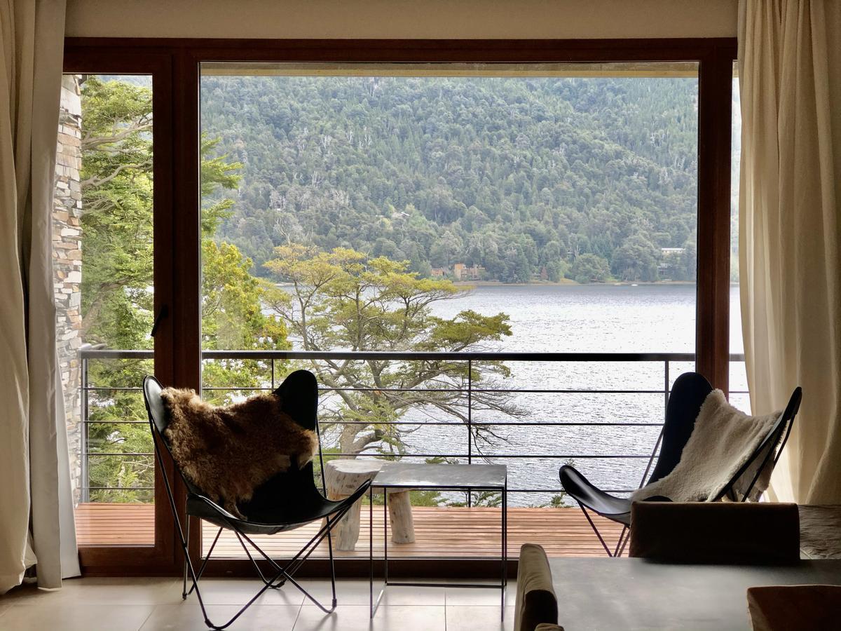 Foto Departamento en Alquiler temporario en  Arelauquen,  Bariloche  Peñón del Lago