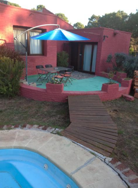 Foto Casa en Alquiler temporario en  Club del Lago,  Punta Ballena  Club del Lago