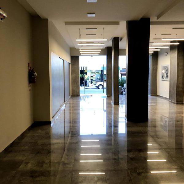 Foto Departamento en Venta en  San Miguel De Tucumán,  Capital  Laprida 840, Piso 7, Depto C