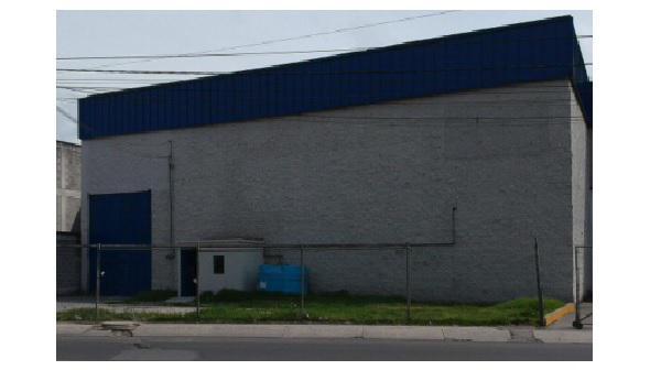 Foto Bodega Industrial en Renta en  Isidro Fabela,  Lerma  RENTA NAVE INDUSTRIAL CON OFICINAS EN LERMA