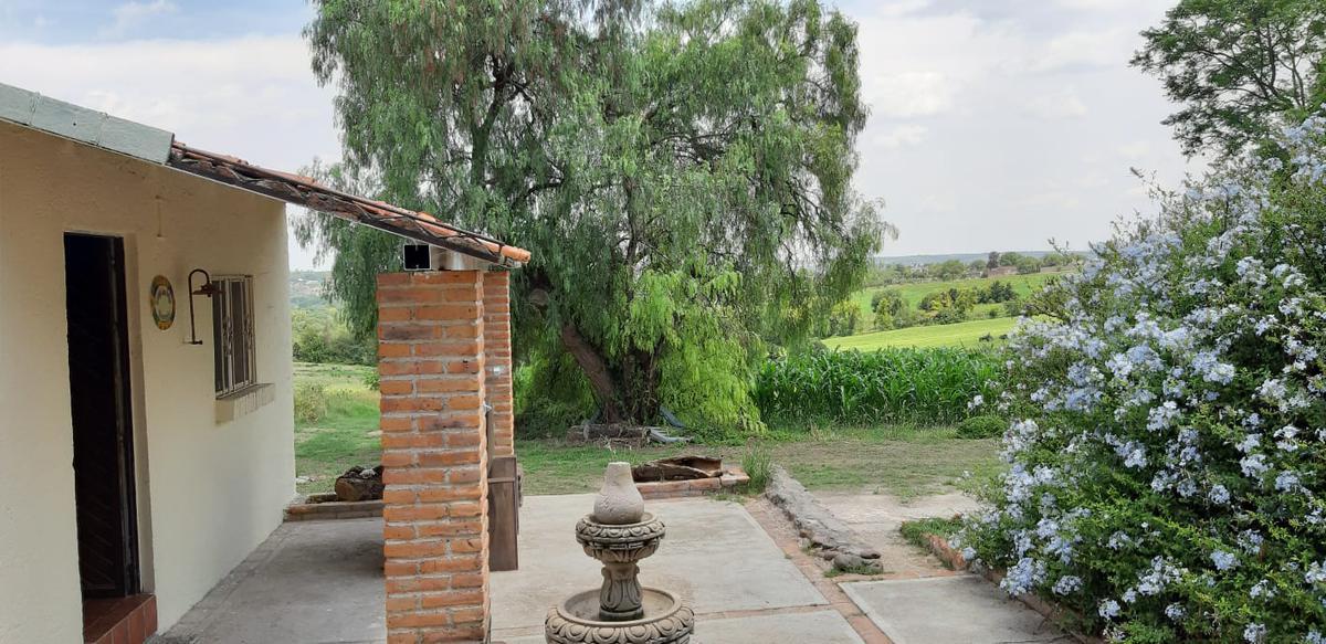 Foto Campo en Venta en  Rancho o rancheria Salto de los Salados,  Aguascalientes  Rancho en Venta con Capacidad Instalada y Agua en Salto de los Salado, Ags.