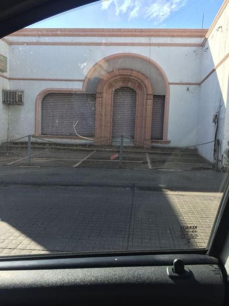 Foto Bodega Industrial en Renta en  Miguel Hidalgo,  Culiacán  BODEGA EN RENTA EN COLONIA CENTRO