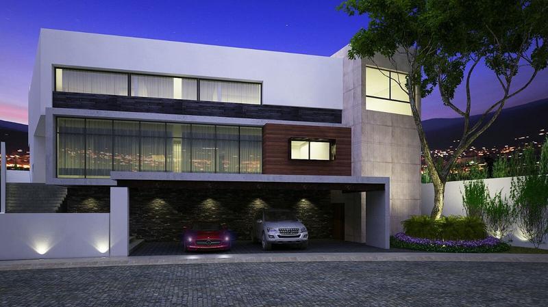 Foto Casa en Venta |  en  Monterrey ,  Nuevo León  Casa en Venta en Sierra Alta - Zona Carretera Nacional (MVO)