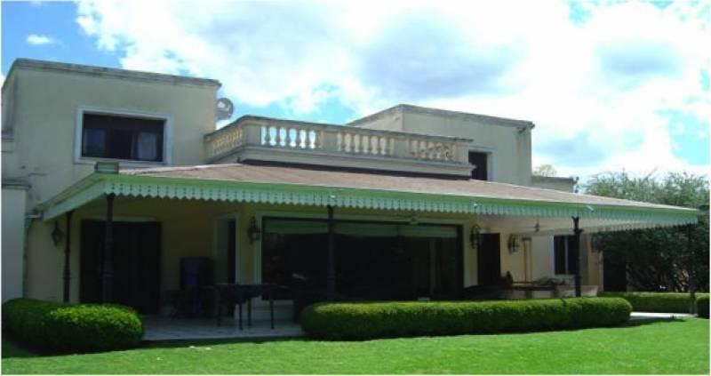 Foto Casa en Venta en  Pilar,  Pilar  Nazarre al 1200
