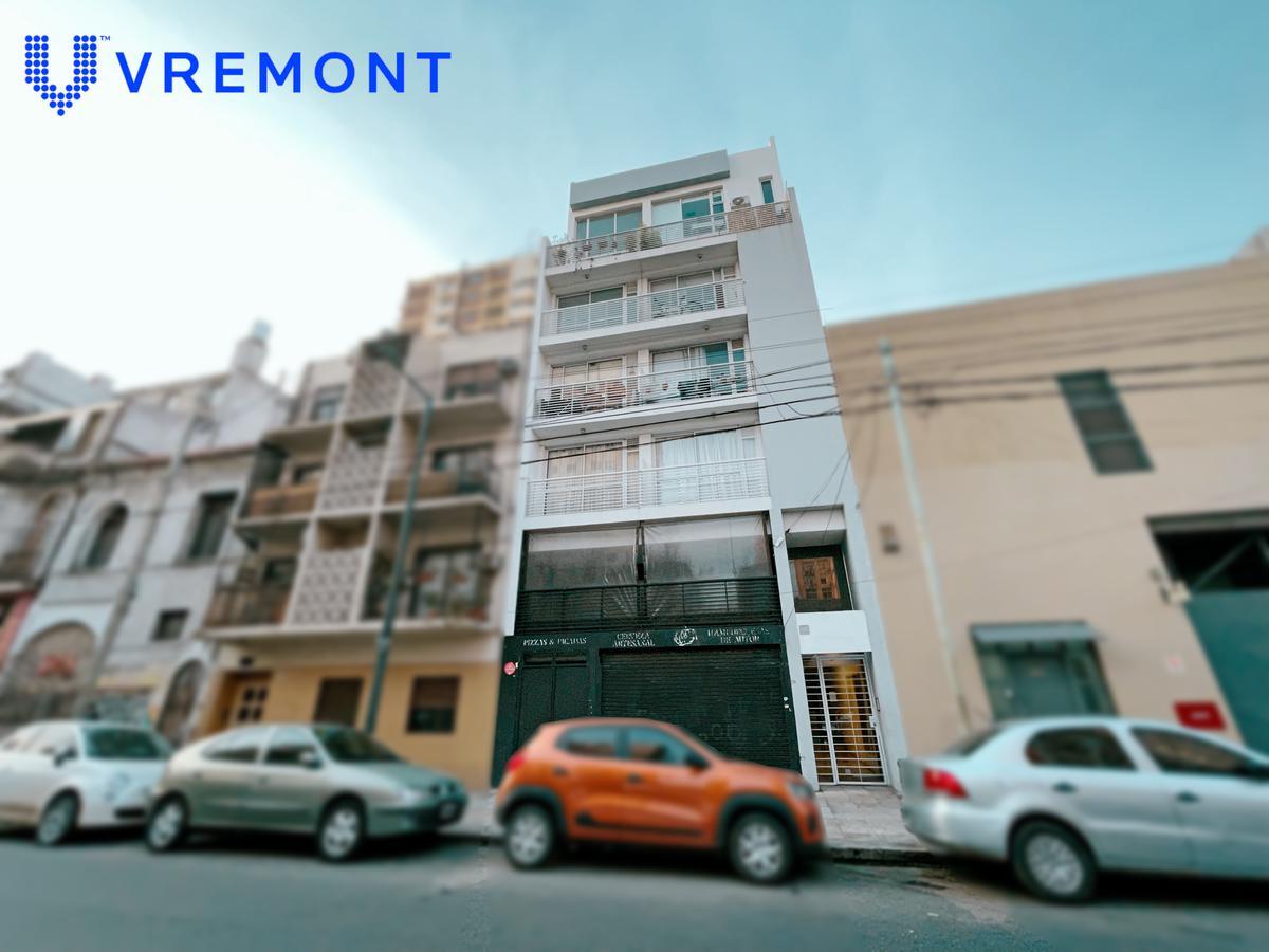 Foto Departamento en Alquiler en  Palermo ,  Capital Federal  José A Cabrera 3900, Piso 4