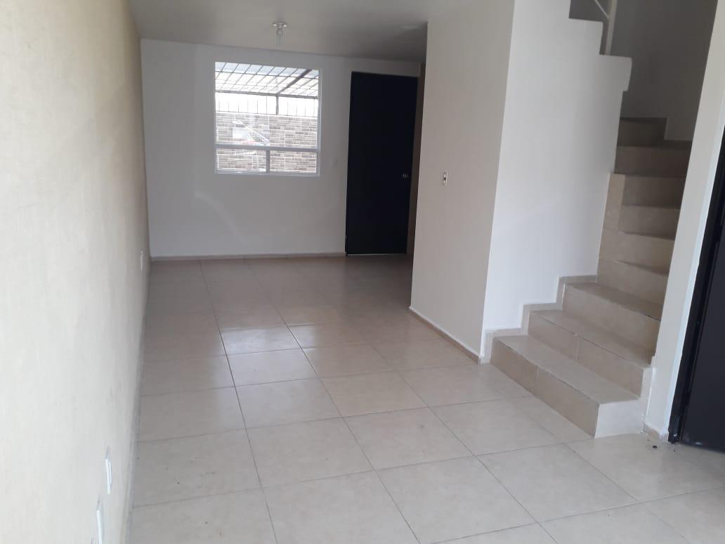 Foto Casa en Renta en  Lerma ,  Edo. de México  BOSQUES DE LERMA