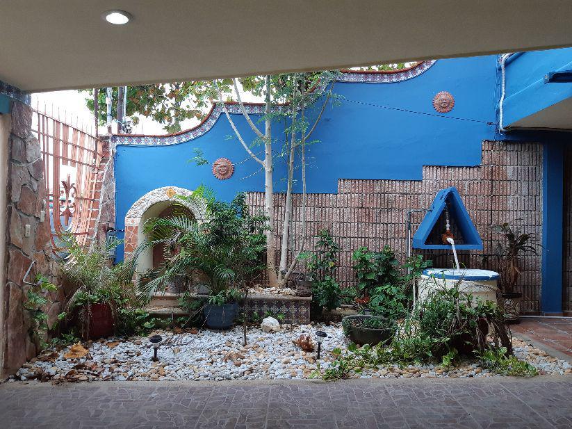 Foto Casa en Venta en  Benito Juárez ,  Quintana Roo  CASA ESTILO MEXICANO CANCUN