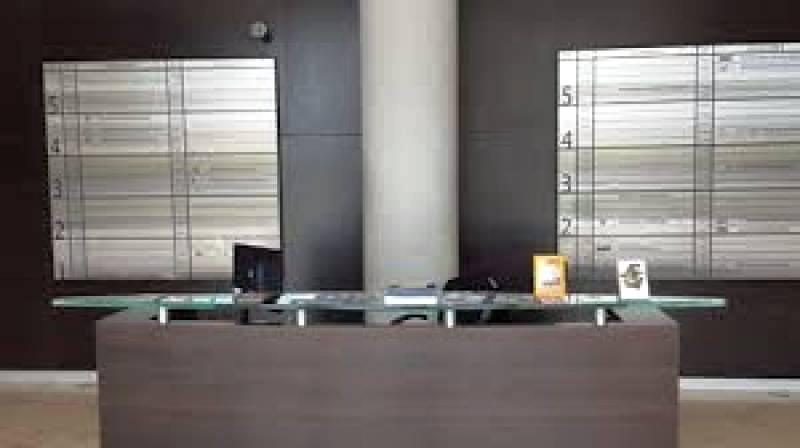 Foto Oficina en Venta en  Nordelta,  Countries/B.Cerrado (Tigre)  Vientos del Delta 80