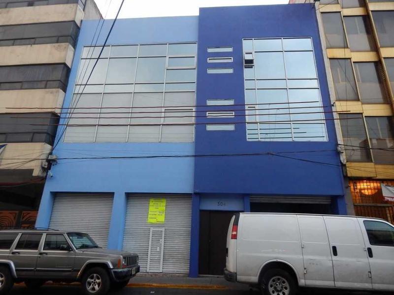 Foto Edificio Comercial en Renta en  Santa Clara,  Toluca  OFICINAS EN RENTA COL. SANTA CLARA TOLUCA