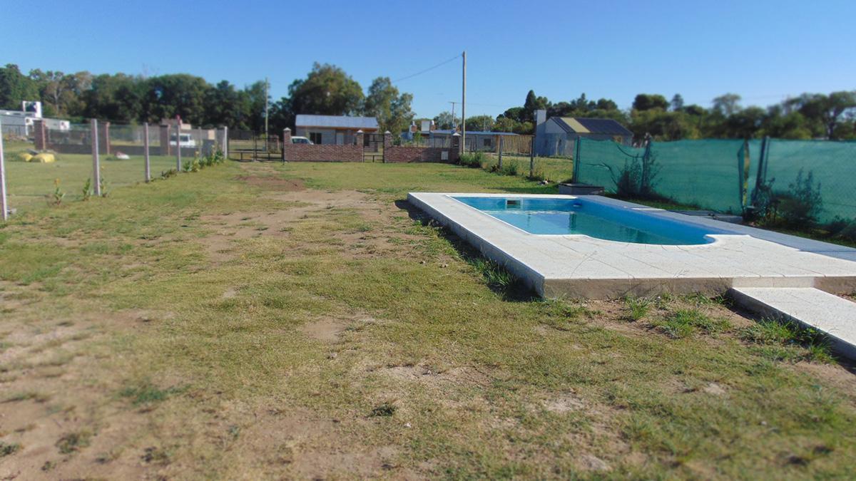 Foto Quinta en Venta en  General Pico,  Maraco  205 y 254 - Zona Sur