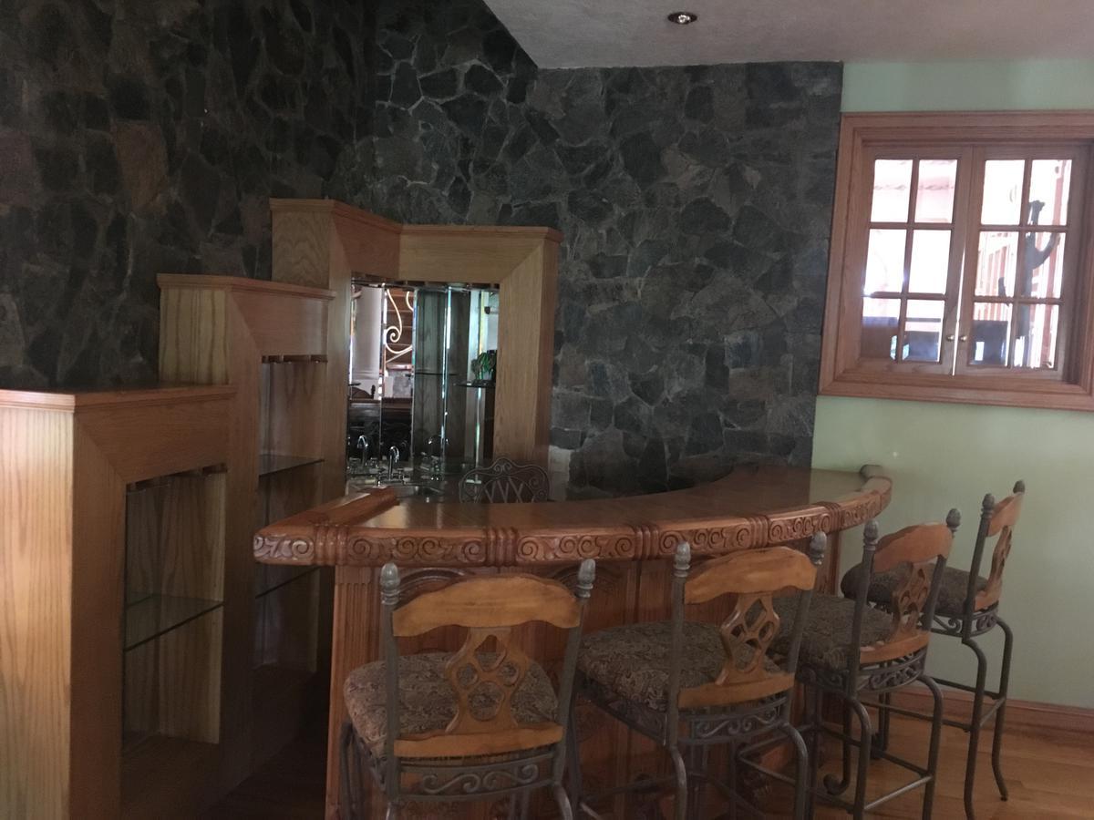 Foto Casa en Venta en  Residencial Country Club San Francisco,  Chihuahua  SAN FRANCISCO COUNTRY CLUB, FRENTE A CAMPO DE GOLF