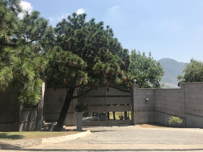 Foto Casa en Renta en  Lomas de Valle Alto,  Monterrey  CASA EN RENTA VALLE ALTO