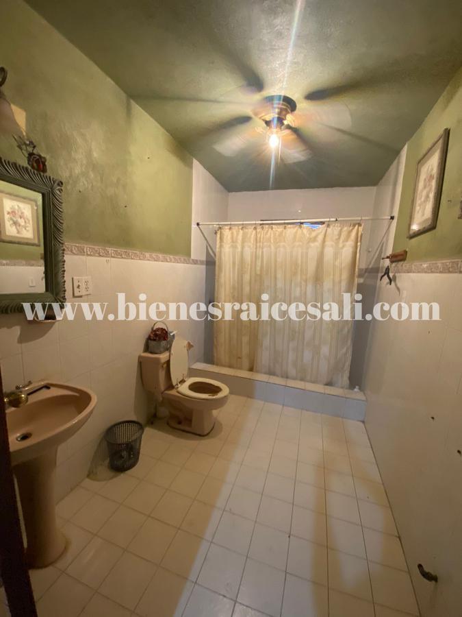 Foto Casa en Venta en  Central,  Piedras Negras  Av. Martinez, Col. Central
