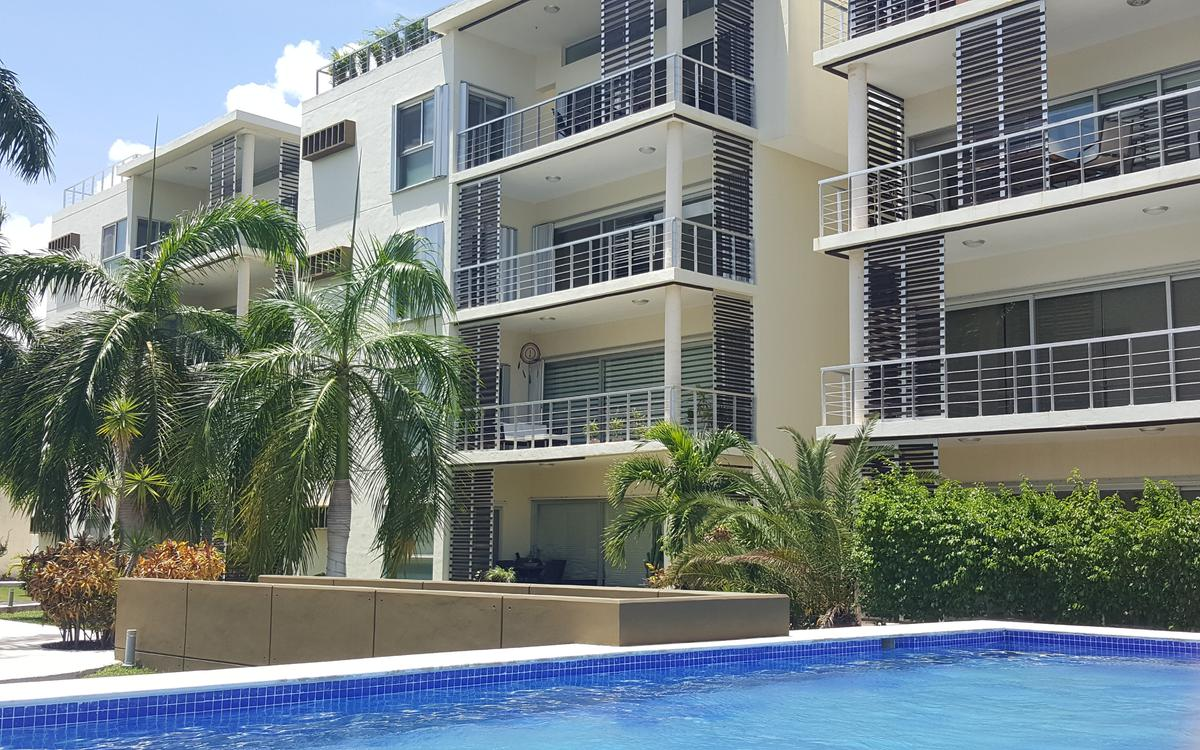 Foto Departamento en Renta | Venta en  Supermanzana,  Cancún  Supermanzana