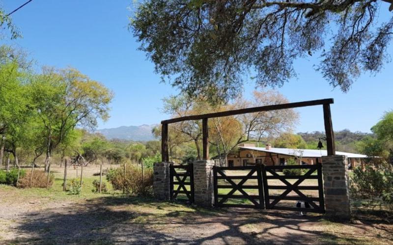 Foto Casa en Venta en  Raco,  Tafi Viejo  CLUB DE CAMPO LOS GUAYACANES