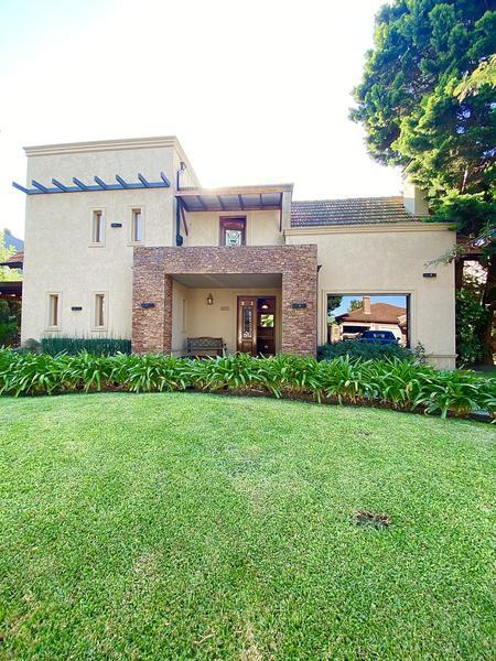 Foto Casa en Venta en  Banco Provincia De Bs. As.,  Countries/B.Cerrado (Moreno)  Calle interna sector II Country Banco Provincia