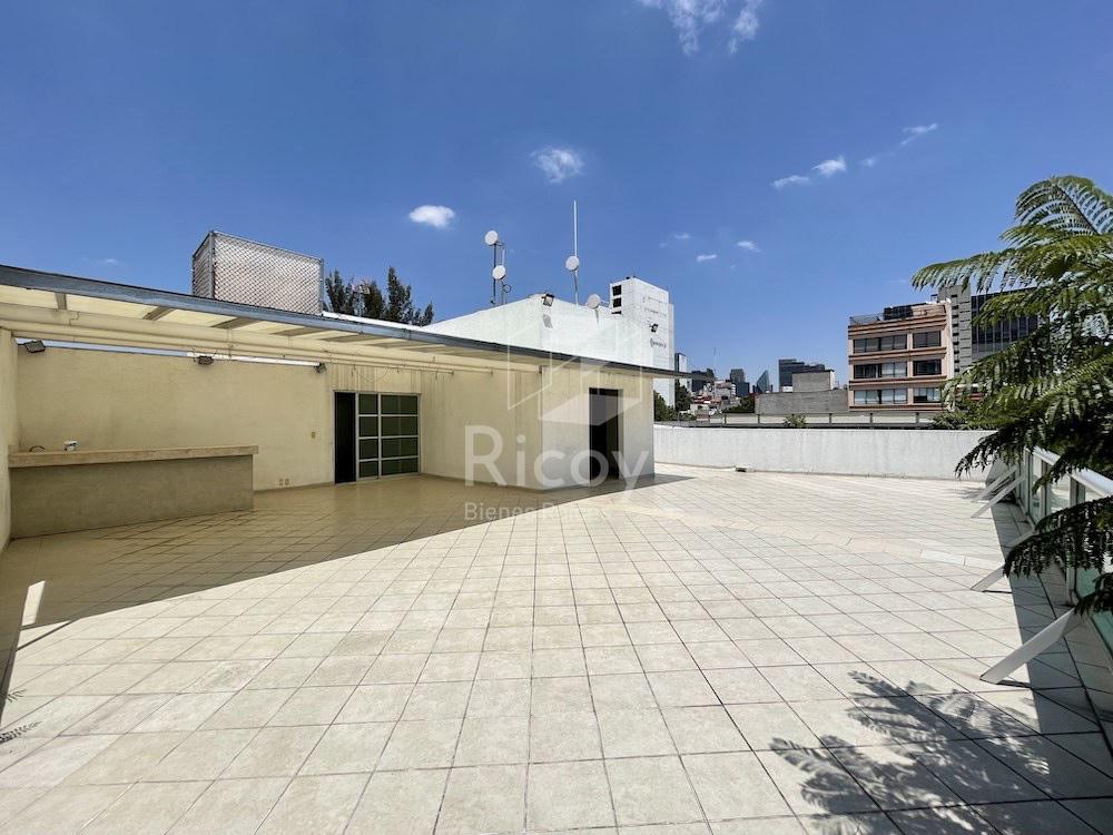 Foto Departamento en Venta en  Roma Norte,  Cuauhtémoc  Córdoba 74